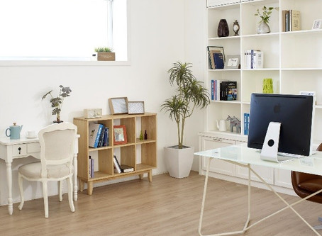 Tips for Creating A Home Office You'll Want To Work In