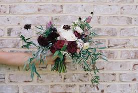 mariage vintage bouquet de fleurs