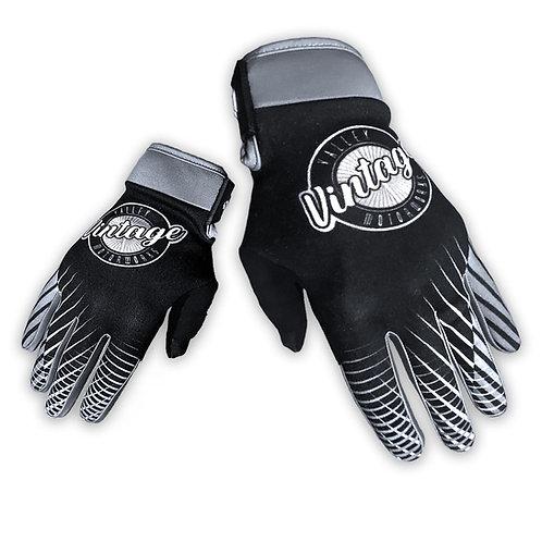 Vintage Riding Gloves