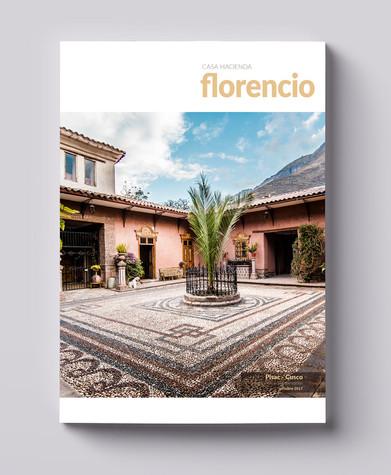 Casa Hacienda Florencio