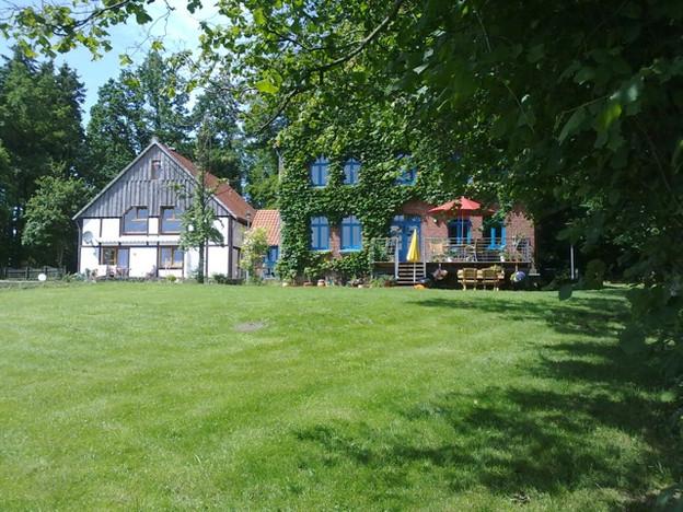 Seminarhaus und Haupthaus