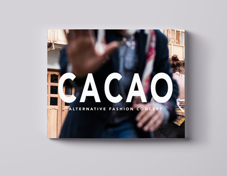 CACAO - Alternative Fashion Concept
