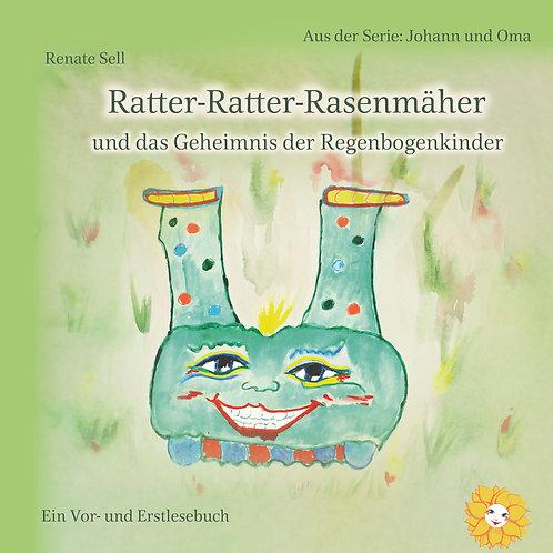 Ratter Ratter Rasenmäher