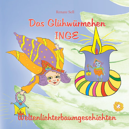 Nr. 9 - Das Glühwürmchen Inge