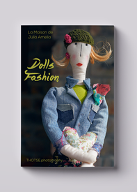 DOLLS FASHION by Julia Amelia
