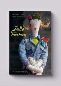 DOLLS FASHION by Julia Amelia