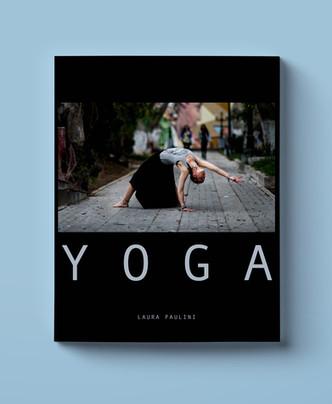Laura Paulini Yoga