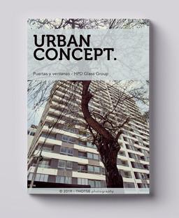 Urban Concept