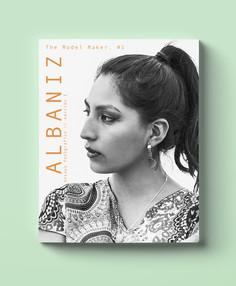 The Model Maker #1 - Albaniz