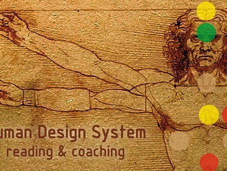 Qué es el Human Design System?