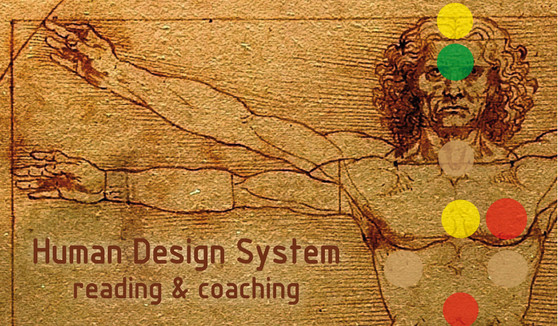 The Human Design System, What is it?