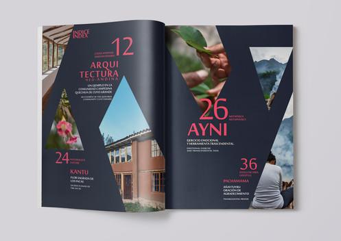 PISAKA Magazine