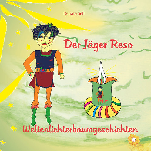 Nr. 5 - Der Jäger Reso