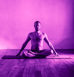 Andean Yoga Flow