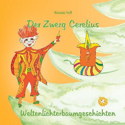 Nr. 8 - Der Zwerg Cerelius