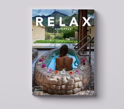 RELAX swimwear