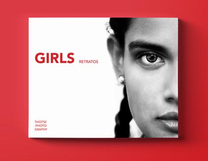 GIRLS retratos