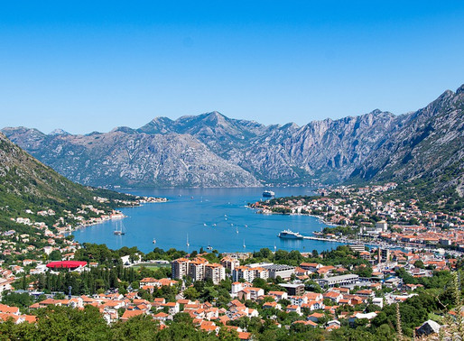 A Sliver of Hope - Humanity wins over CoronaVirus In Montenegro
