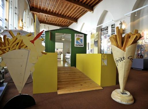 """Fries Museum"" - oh Yeasss!!!"