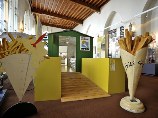 """Fries Museum"" - oh Yeasss!!!"