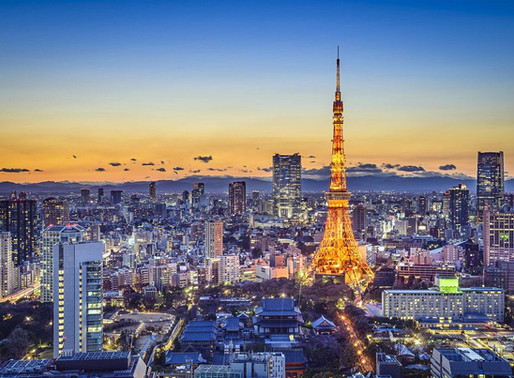 Planning to take a trip when the travel bans lift? –Japan is calling you!!!