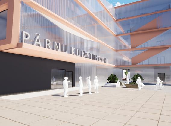 Pärnu Art House