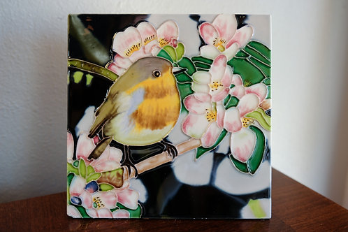 Spring Bird Tile