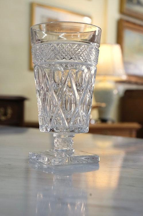 Cape Cod Ice Tea Goblet