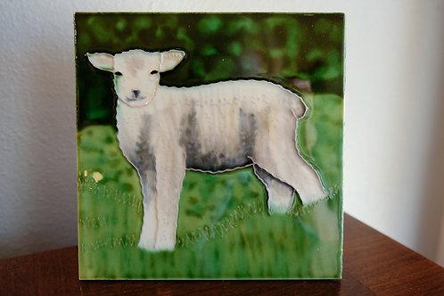 Lamb Tile