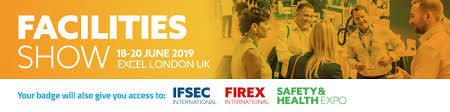 Insight Uk - Facilities Services @ Facilities Show London ExCel 18-20 June 2019