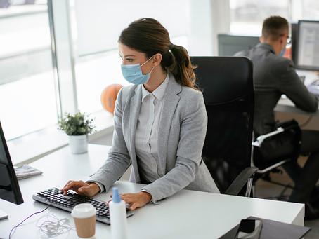 Режим роботи під час епідемії