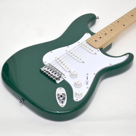 初心者向け Playtech ST250 Maple Green