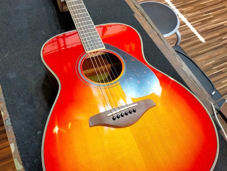 【調整・リペア未体験の方向け】アコースティックギターをもっと弾きやすく