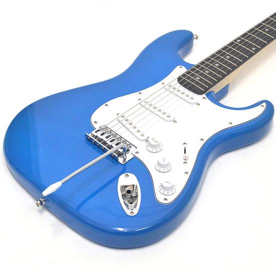 初心者向け Playtech ST250 Rose Dark Blue