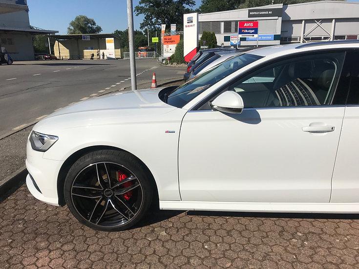 Audi A6 2.0 TDI SLine