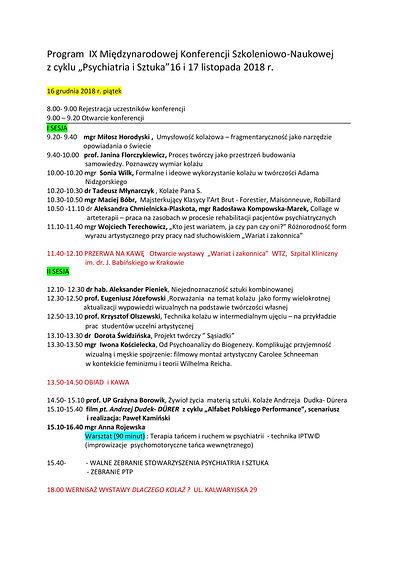 Program__IX_Międzynarodowej_Konferencji_