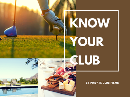 Know Your Club