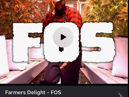 NEW MUSIC: Farmer's Delight by FOS featuring Rio Vista Farms