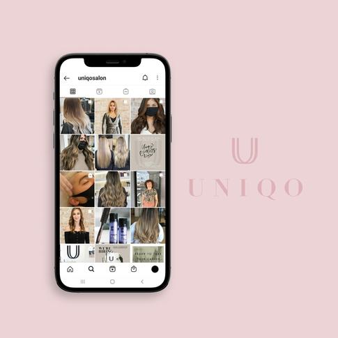 Uniqo Instagram