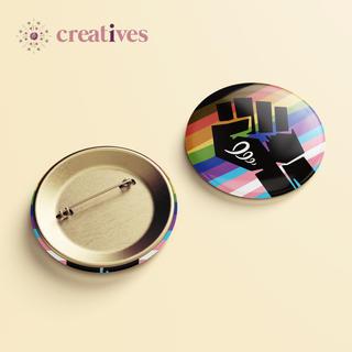 BLM Pin Design for Jamba