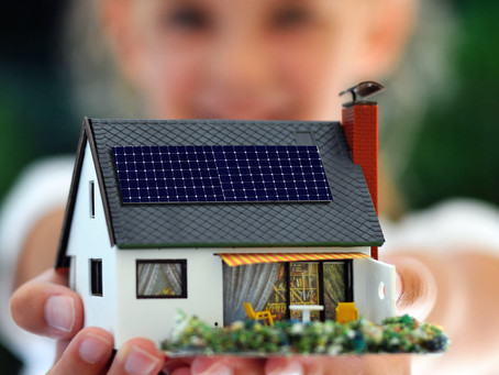 SunPower by The Solar Quote is giving away a solar system to a local family or non-profit