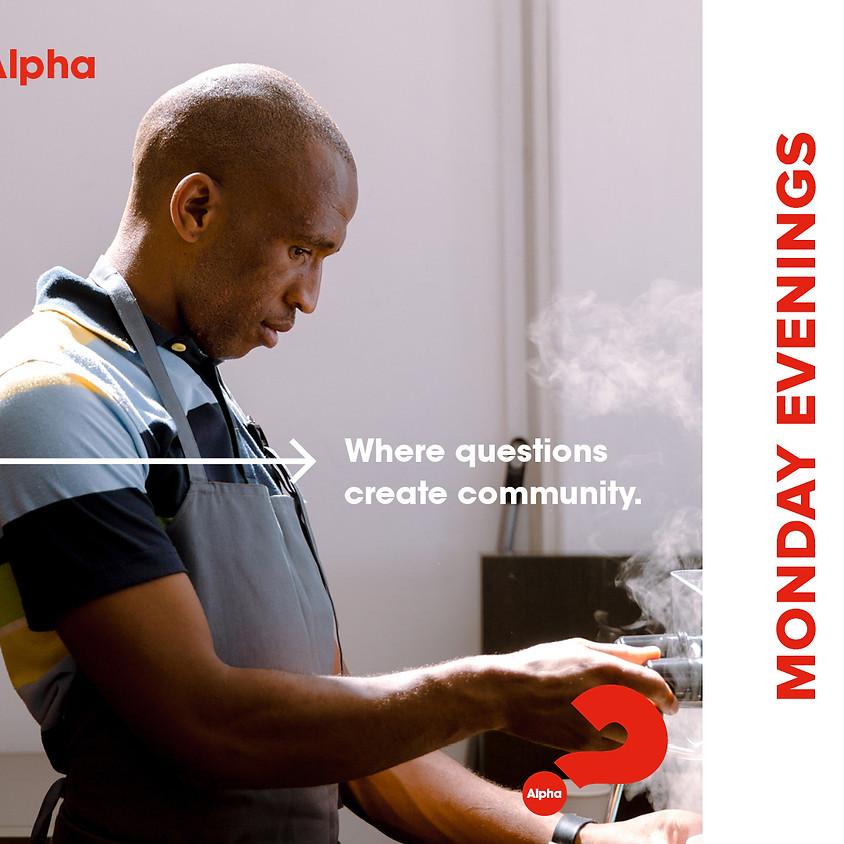 Alpha Film Series Online