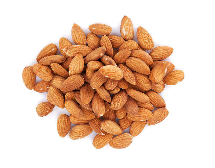 Truly Raw Organic Almonds