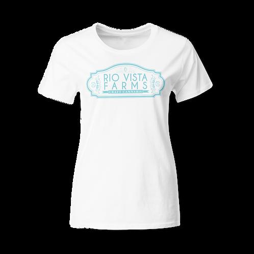 Sundae Driver Women's Crew Neck T-Shirt