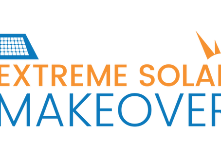 The Solar Quote Announces 3rd Annual Extreme Solar Makeover