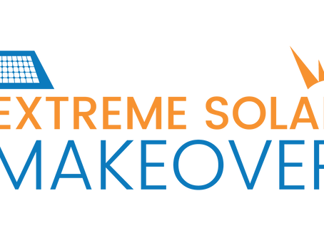 The Solar Quote Announces 3rd Annual Extreme Solar Makeover Solar Panel Giveaway