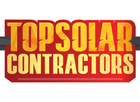 The Solar Quote Featured on 2019 Top Solar Contractors List