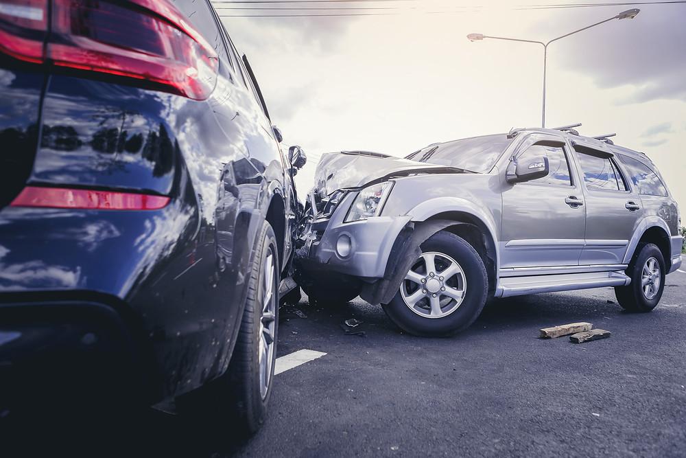 Auto Collision Repair Expense