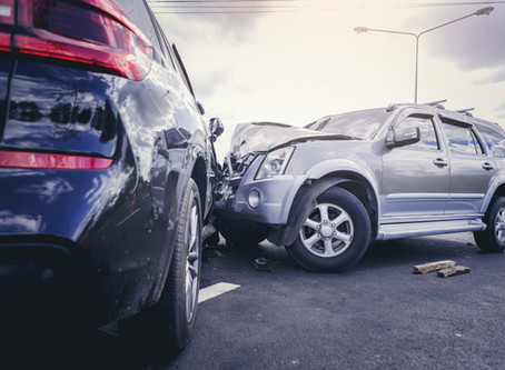 What Can Be The Most Expensive Repairs After An Accident?