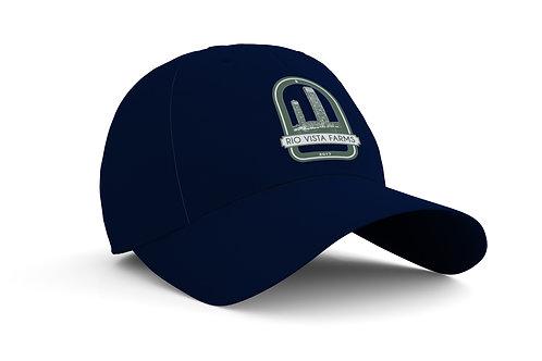 Blue Hat - Rio Vista Farms